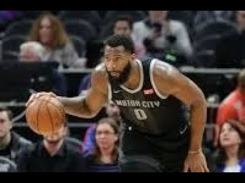 Detroit Pistons vs New York Knicks NBA Full Highlights (9th February 2019) Mp3