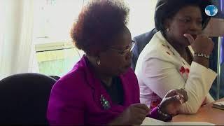 Full meeting between NASA Leader Raila Odinga and Women Leaders