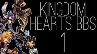 『RSS』Kingdom Hearts: Birth by Sleep (Part 01)
