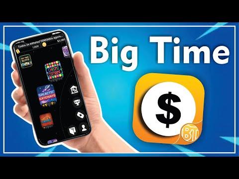 BIG TIME - PAGANDO A MUITO TEMPO | 2020✔️