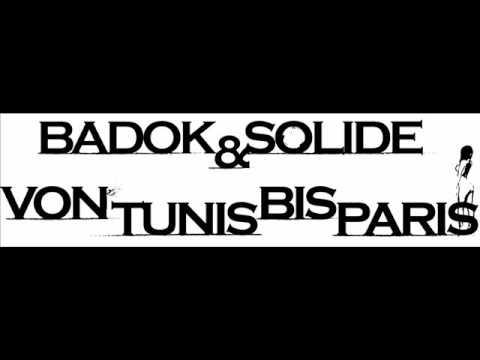 Badok & Solide - Was Ich Aus Nem Blatt Mach