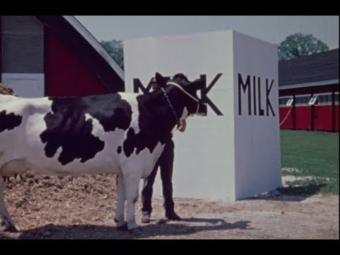 From The Archives: River of Milk