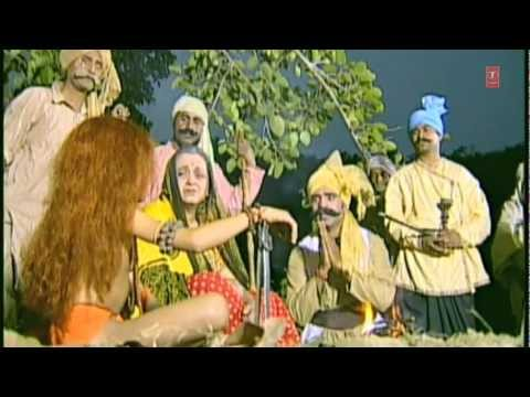 Sunehri Jattan Wala Ni Maaye By Pammi Thakur [Full HD Song] I Babaji Changey Mere Lekh Likhiyo