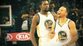 NBA On ESPN Opening Intro Theme 2016-17/GSW Vs Raptors