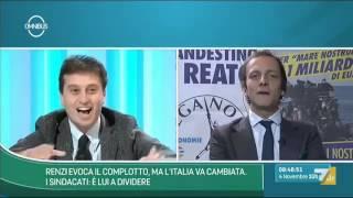 Fedriga (Lega Nord) contro Parenzo: La verità fa male