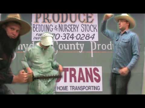 We're From Snyder County - Sloppy Secondz