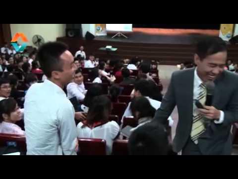 [Hocduong.vn] Ứng dụng tâm lý trong lãnh đạo cùng TS. Huỳnh Văn Sơn