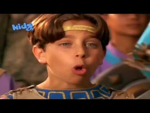 KidsCo Cinema: Aventurile Copiilor Crayola - Calul Troian