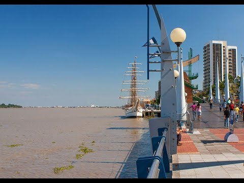 34 Guayaquil Photos That Will Make You Book Your Trip to Ecuador
