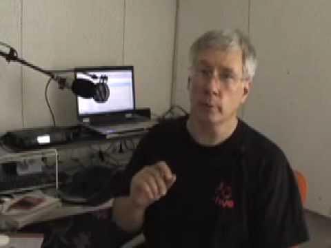 Slashdot Review Podcast on YouTube