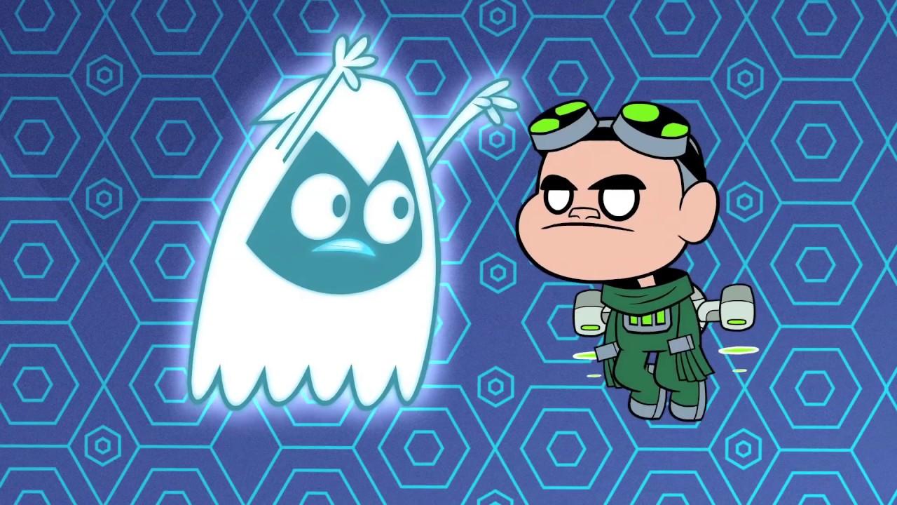 Teen Titans Go - -9292