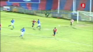 J21 Real Ávila 2 - 0 Huracán Z (cyl8 tv - Ávila)