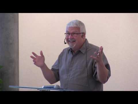 A chamada de Deus (Jonas) - Pr. Anthony Kennedy