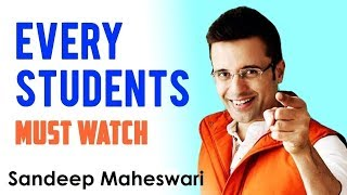 How to students improve concentration by sandeep maheshwari