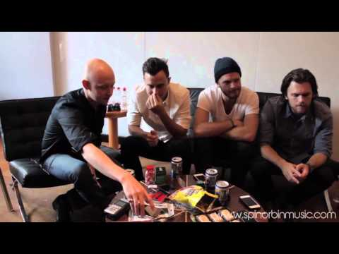 The Fray Interview with Spin or Bin Music