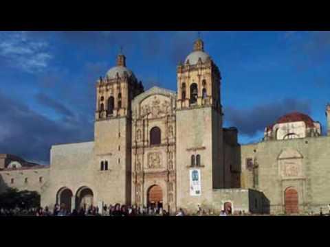 Mexico Culture Project 2016