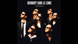 Debout sur le zinc -  Le Train