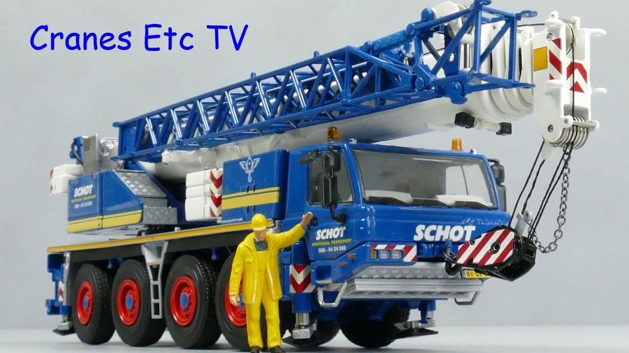 Rough Terrain Crane Wikipedia : Tadano crane operation manual tr e ton