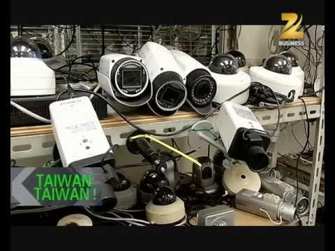 TAIWAN TAIWAN   Report on some of Taiwanese companies who made their mark globally