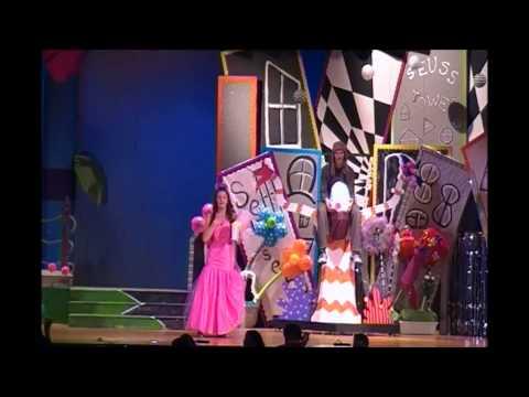 Seussical the Musical - Elmira Heights School District