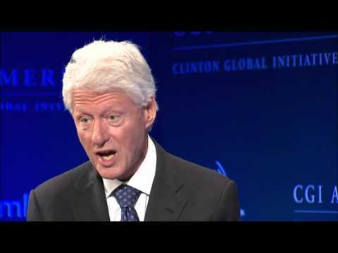 Clinton: SCOTUS Myriad Genetics Decision 'Terrific'