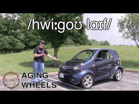I Bought a Wheego LiFe Electric Car