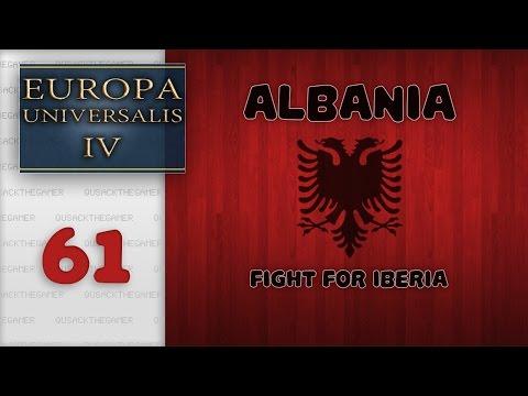 Europa Universalis IV - Common Sense DLC - Albania - S1E61  