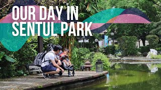 /BISHTRAVELS/ A Day in Sentul Park