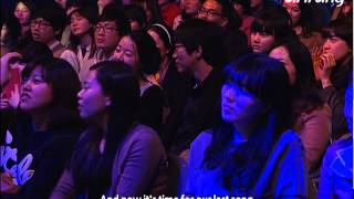 Live Music Performance Nanjang Ep19 Broccoli, You Too/Purple Haze
