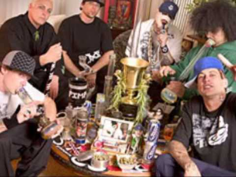 Kottonmouth Kings- Proud To Be A Stoner