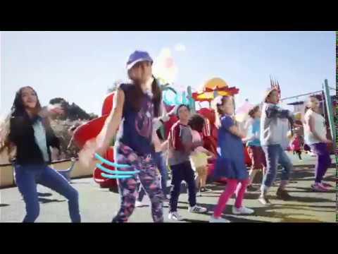 Discovery Kids Presenta: Mover el cuerpo