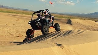 2014 Polaris RZR XP 1000 Long Term Test and Setup Tips