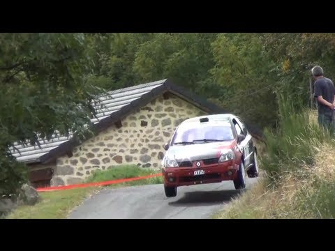 rallye du haut lignon 2013 youtube. Black Bedroom Furniture Sets. Home Design Ideas