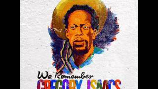 Dynamq - Once Ago (We Remember Gregory Isaacs) Dubplate