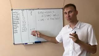 Как  за год заработать 6 млн рублей