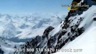 Snow Dance Austria Travel Video
