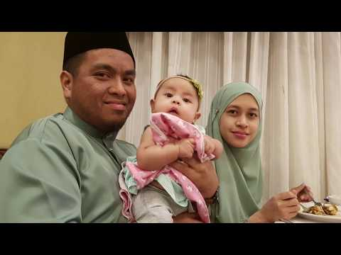 Vlog 17 - 17/2018 : Rainbow Paradise Hotel Penang  - Day 2