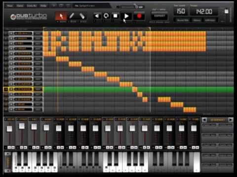 A Killer Dubstep Maker for Mac!