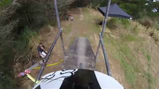 NZDH 2017 - Dome Valley