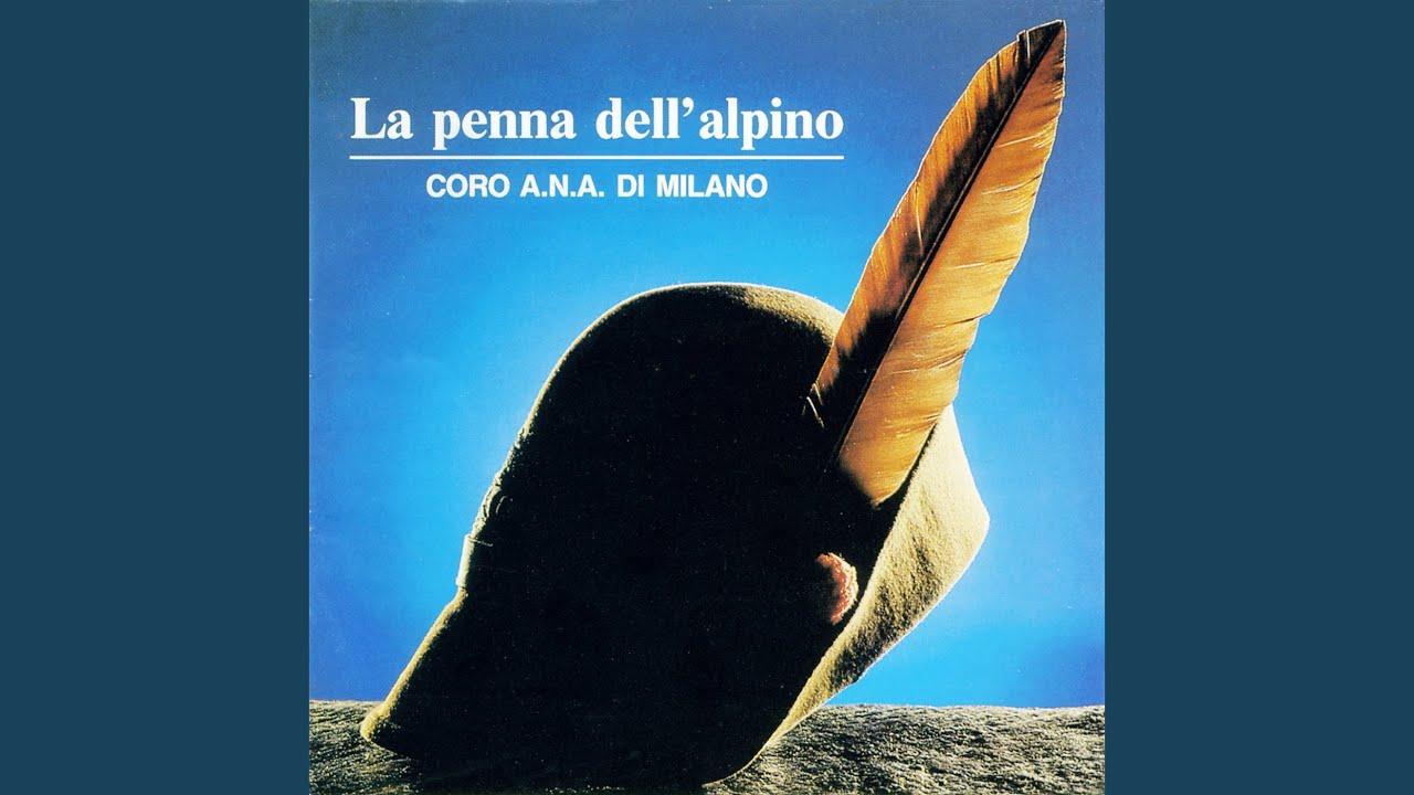 La Penna Dell Alpino - YouTube 1a2788fe94ad