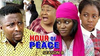 Hour Of Peace Season 8 - (New Movie) 2018 Latest Nigerian Nollywood Movie Full HD | 1080p