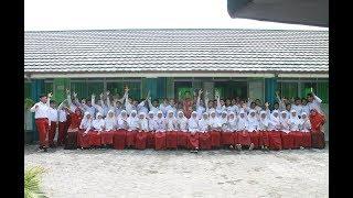 Foto Album Kenangan Angkatan 8 SDIT Muhammadiyah Sinar Fajar