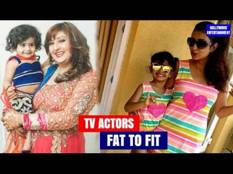 Thumbnail: Top Tv Stars Who Went Fat To Fit