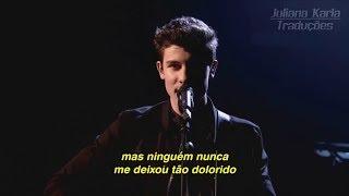 Shawn Mendes - Stitches (Tradução)