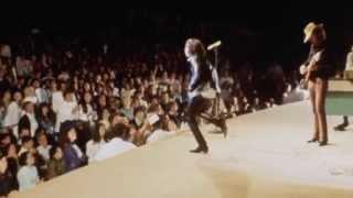 Джим Моррисон Шаманский Танец Merriweather Post Pavilion, Columbia, Maryland 30