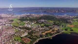 Study at the University of Stavanger