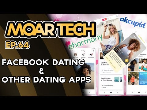 online dating service apps
