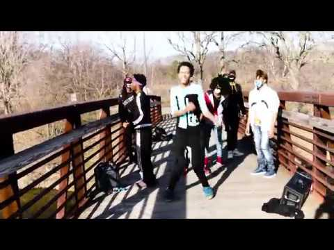 Rae Sremmurd, Swae Lee, Slim Jxmmi - Powerglide Ft. Juicy J (ThtDude Aj Official Dance Video)