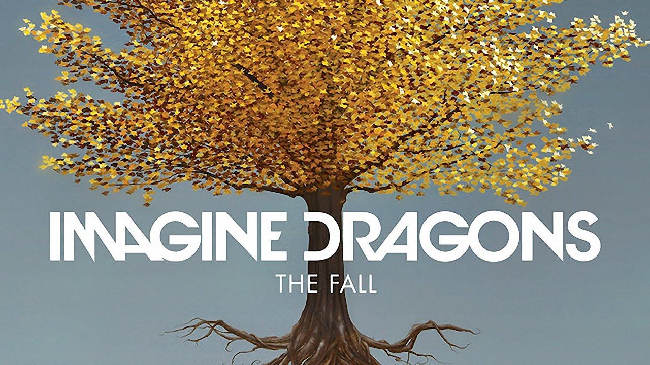 Free Live Fall Wallpaper Imagine Dragons The Fall Instrumental Smoke Mirrors