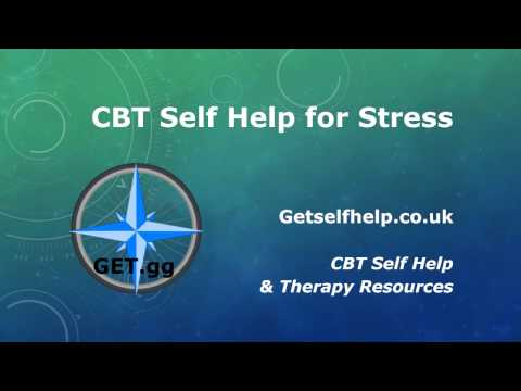 CBT Self Help for Stress